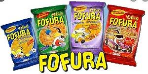 SALGADINHO - FOFURA - QUEIJO (90g)