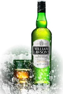 WHISKY - WILLIAM LAWSON'S (1L)