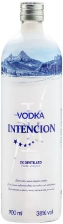 VODKA - INTENCION (900mL)