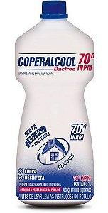 Alcool 70 INPM - Coperalcool - 1L