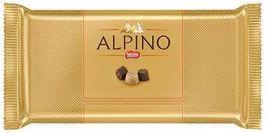 CHOCOLATE ALPINO - NESTLE - 90g