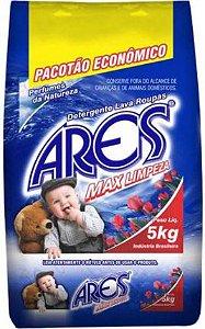 DETERGENTE EM PO - ARES - 5kg
