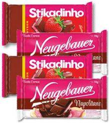 CHOCOLATE STIKADINHO - NEUGEBAUER - 70g