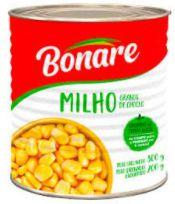 MILHO EM LATA - BONARE - 170g