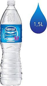 AGUA MINERAL - NESTLE - 1,5L