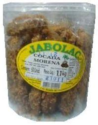 COCADA QUEIMADA - JABOLAC - 20x60g