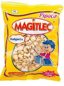 PIPOCA SALGADA - MAGITLEC - 100g