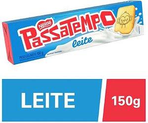 BISCOITO DE LEITE PASSATEMPO - NESTLE - 150g
