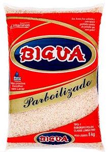 ARROZ TIPO1 - BIGUA - 5kg