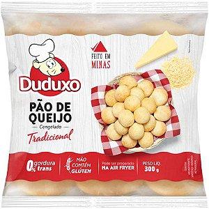 PAO DE QUEIJO TRADICIONAL - DUDUXO - 1kg