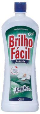 CERA LIQUIDA DE ARDOSIA - BRILHO FACIL - 750mL