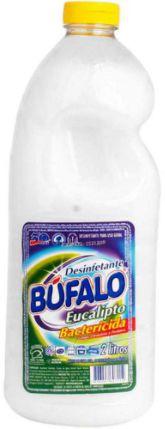 DESINFETANTE EUCALIPTO - BUFALO - 2L