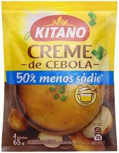 Creme de cebola - Kitano - 65g