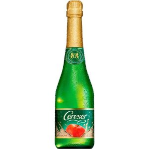 Sidra - Cereser - 660 ml