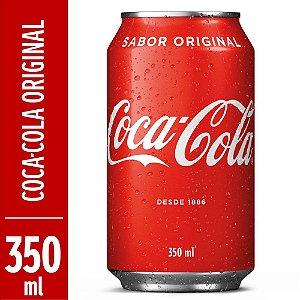 Refrigerante - Coca Cola