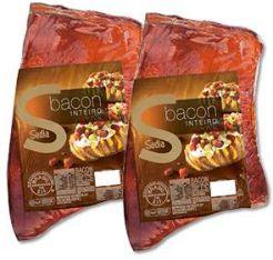 BACON DEFUMADO - SADIA