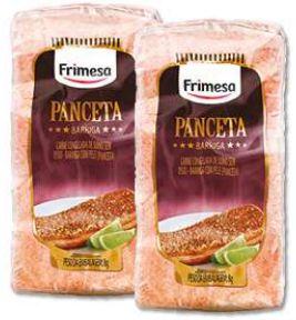 PANCETA SUINA - FRIMESA
