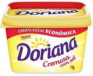 MARGARINA COM SAL - DORIANA