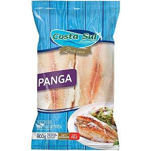 File de peixe panga - Costa sul - 800g