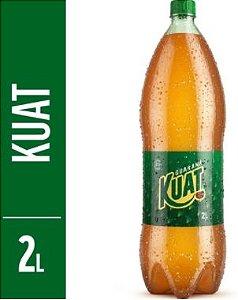Refrigerante guarana - Kuat