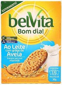 BISCOITO - BEL VITA
