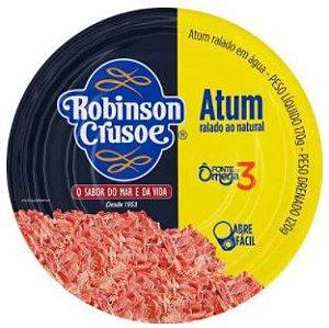 ATUM ENLATADO - ROBINSON CRUSOE - 120g