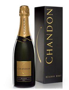 ESPUMANTE - CHANDON - 750mL