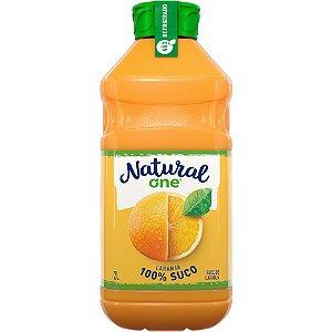 Suco de laranja natural - One