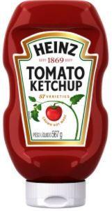 Ketchup - Heinz