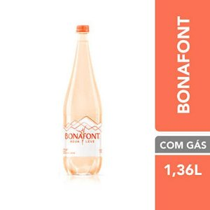 Agua mineral - Bonafont
