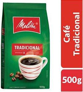 CAFE TRADICIONAL - MELITTA - 500g