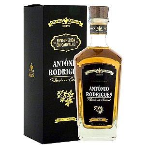 CACHAÇA SELETA - ANTONIO RODRIGUES - 700ml