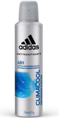 DESODORANTE - ADIDAS - 150mL