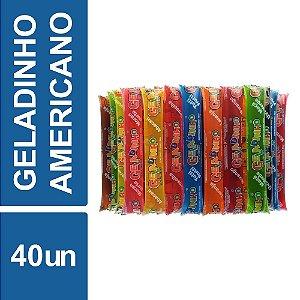 GELADINHO AMERICANO - BUSCHLE - 40x55ml