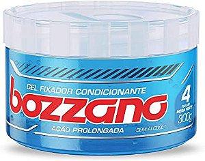 GEL PARA CABELO FAT4 - BOZZANO - 300g