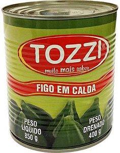 FIGO EM CALDA - TOZZI - 400g