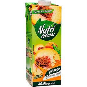 Suco nectar - Nutrinectar
