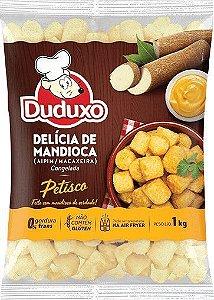 PETISCO DE MANDIOCA - DUDUXO