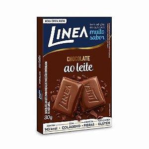 Chocolate zero açucar - Linea - 30g