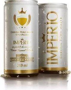 CERVEJA - IMPERIO