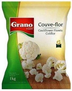 COUVE FLOR CONGELADO - GRANO
