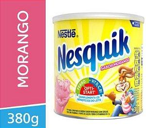 Achocolatado em po nesquik - Nestle