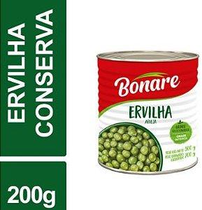 Ervilha em lata - Bonare - 170g