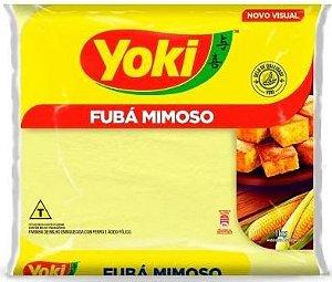 FUBA MIMOSO - YOKI