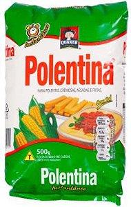 Polentinha - Quaker