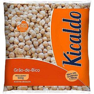 GRAO DE BICO - KICALDO - 500g