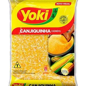CANJIQUINHA - YOKI - 500g