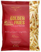 Batata pre frita - Golden fries