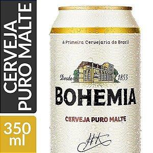 Cerveja - Bohemia