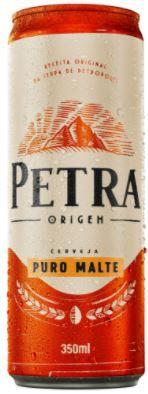 Cerveja - Petra